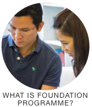 What is Foundation Program